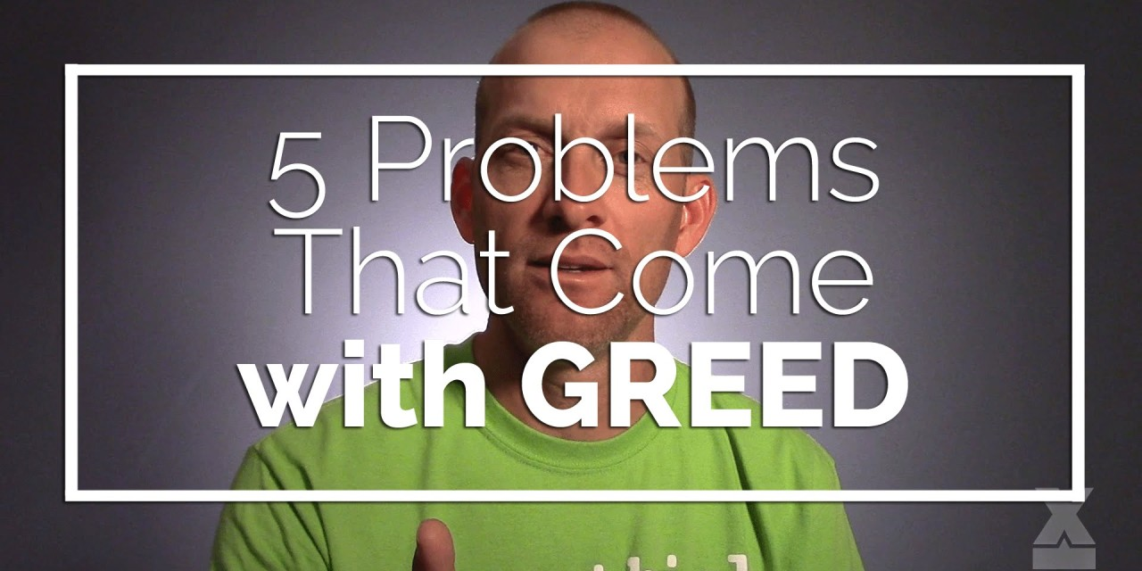 never ending problem of greed And what kind of effects does it have on greed in hopes of finding, the problem definition is stated as follows:  that this makes greed never ending because .