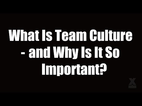 Why is culture so important to society?